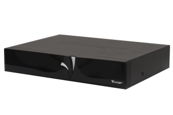 Ресивер HD BOX TIVIAR Alpha +