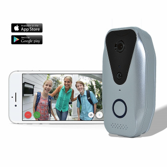 Battery WiFi Video Doorbell